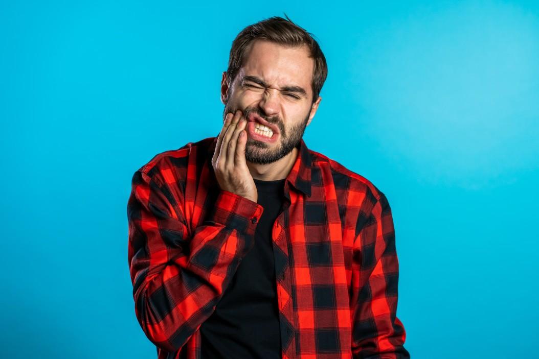 Douleur dentaire | Orthodontiste à St Jérôme