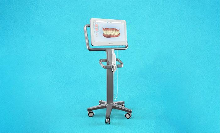 Scanner 3D dentaire itero| Orthodontie des Laurentides à St Jérôme